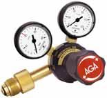 Gasregulator Unicotrol 500 Acetylen