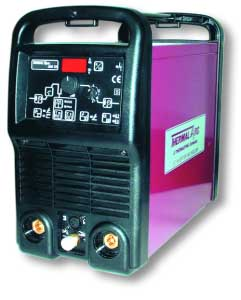 Thermal Arc 200 AC/DC