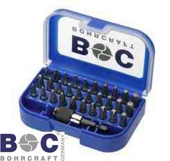 Bitssats Bohrcraft PB31