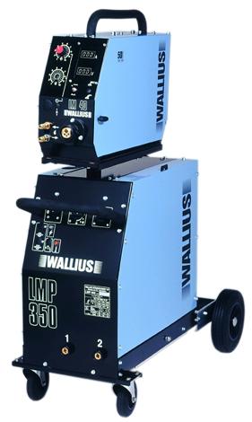 Wallius LMP 350