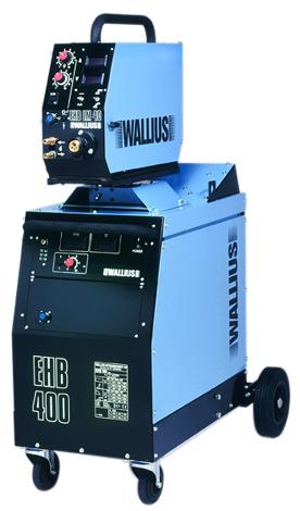 Wallius EHB400
