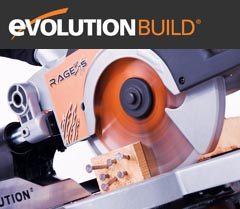 Evolution Build för byggindustrin