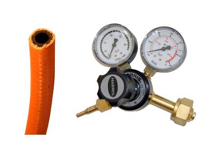 Övrig gasutrustning