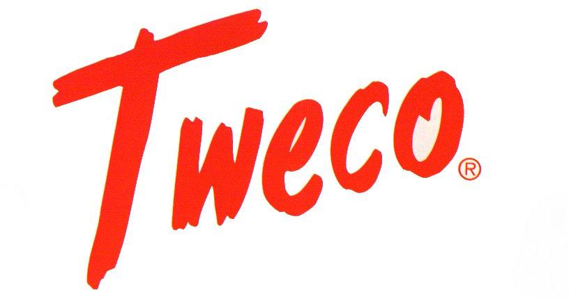 Migsvetspistoler Tweco