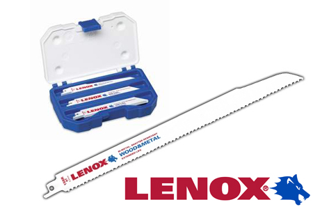 LENOX sågblad