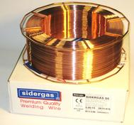 Sidergas Svetstråd kopparbelagd 1,2mm
