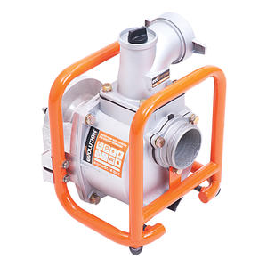 Evosystem vattenpump DWP1000