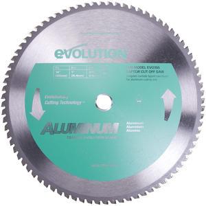 Kapklinga 355mm för aluminium