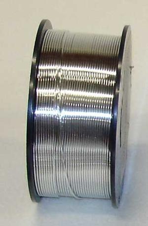 Aluminiumtråd AlMg5 - 5356 1,0mm 0,5kg