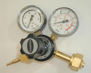 Gasregulator Harris, Argon/Blandgas