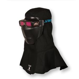 Avbländande Svetsglasögon Varmex+skyddshuva