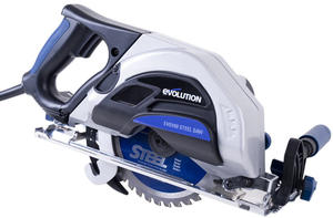 Evolution 180 Steelsaw