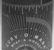 Contour Wrap-A-Round märkband