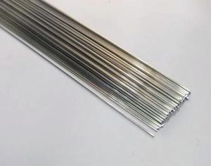Aluminiumtråd Al99,5 1050  2,4mm 2,5kg