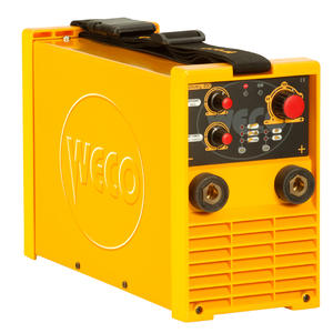 Weco Discovery 200E