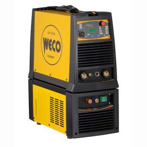 Weco Discovery 200TA AC/DC