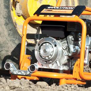 Evosystem bensinmotor