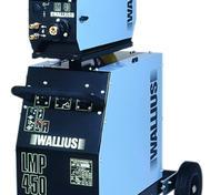 Wallius LMP 450